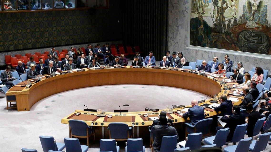 (AFP) UN Korea