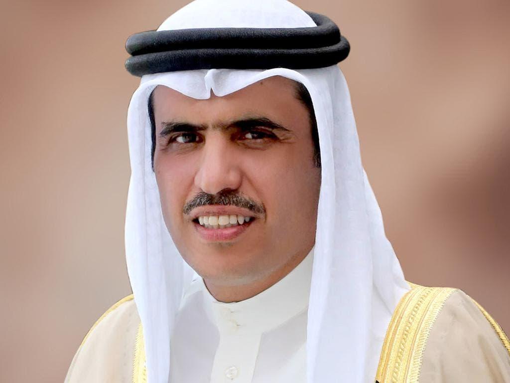Ali Bin Mohammad Al Romaihi,