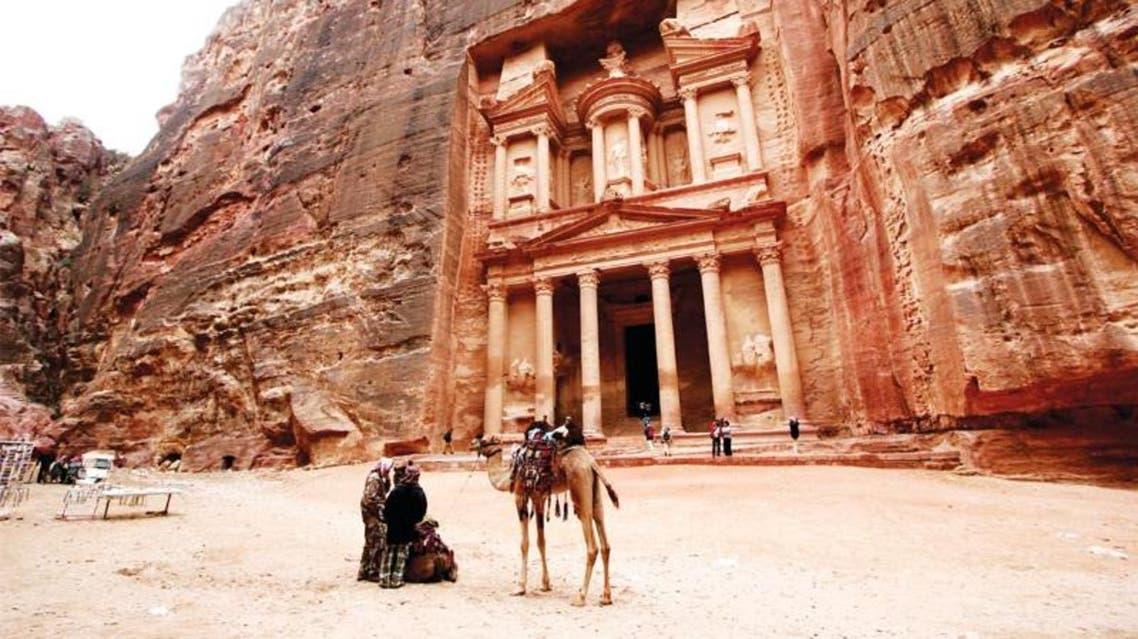 الأردن سياحة