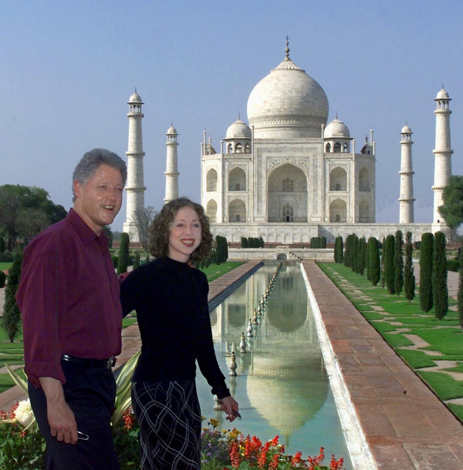 Can India S Supreme Court Save The World Famous Taj Mahal