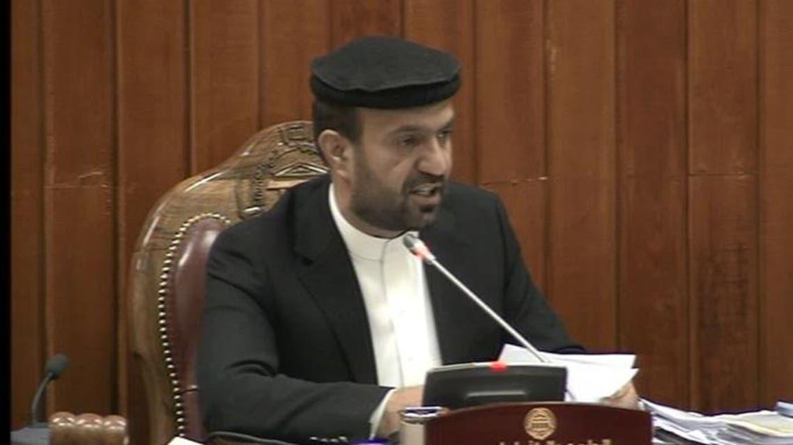 حمله بر خانه ظاهر قدیر وکیل پارلمان افغانستان