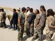 إقليم كردستان يعلن احتجاز 4000 متطرف بينهم أجانب