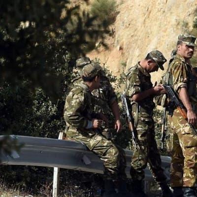 الجزائر.. مقتل عسكريين اثنين في انفجار لغم بولاية المدية