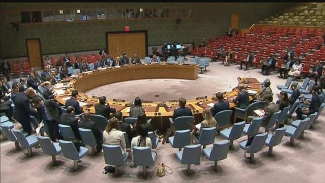 شورای امنیت سازمان ملل متحد اقدام «بیشرمانه» کره شمالی را محکوم کرد