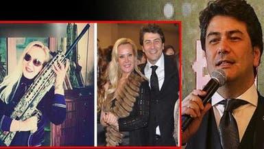 فيديو.. عارضة أزياء تقتل ممثلاً تركياً مشهوراً وتنتحر