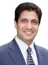 Saad Alsubaie