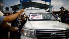 UN chief calls for lifting of Gaza blockade in face of humanitarian crisis