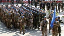 Security Council renews Lebanon peacekeeping force's mandate