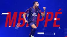 Mbappe signs for PSG on one year loan with option to buy