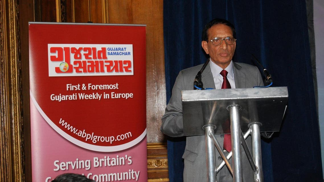 Former Indian diplomat Kulin Patel says NRIs have served their country well.