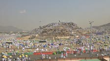 On the plains of Arafat, pilgrims have just one wish: Unity