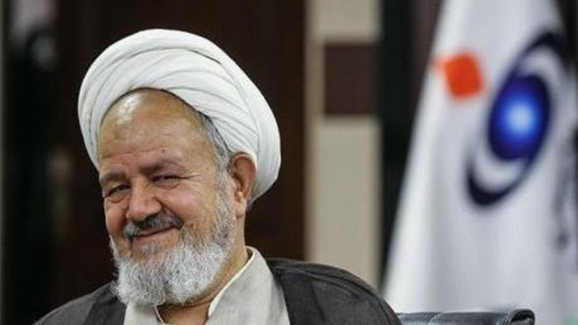 علي سعيدي - إيران