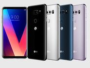 """رسمياً.. هذه مواصفات الهاتف المرتقب """"LG V30"""""""
