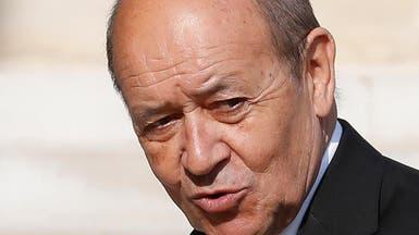 """فرنسا: روسيا تعرقل دخول مفتشي """"الكيمياوي"""" إلى دوما"""
