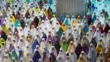 Muslims around the world celebrate Eid al-Adha as Hajj draws to a close