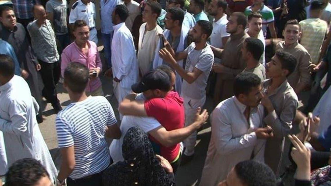 مصر.. عفو رئاسي عن 116 سجيناً بمناسبة العيد