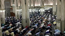 EXCLUSIVE: Eid celebrations in the Great Mosque of Rome