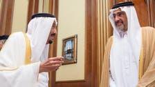 Qatari Emir who made Hajj happen for his fellow citizens