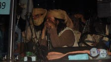 ISIS convoy of 113 militants join forces with Syrian regime army