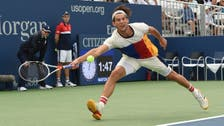 Thiem marches on quietly at US Open