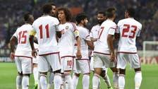الإصابة تحرم الإمارات من جهود إسماعيل أحمد