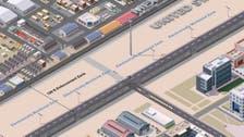 لأول مرة.. ترمب يعرض تصميمات أولية لسور المكسيك