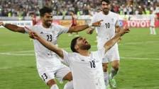 لاعبو إيران يشكون تجاهل السلطات رغم الإنجاز المونديالي