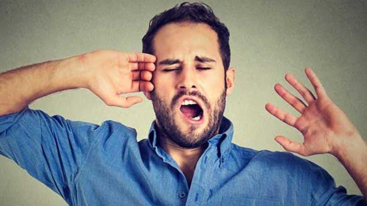 دراسة تقلب الموازين.. تعرف على السبب الحقيقي للتثاؤب