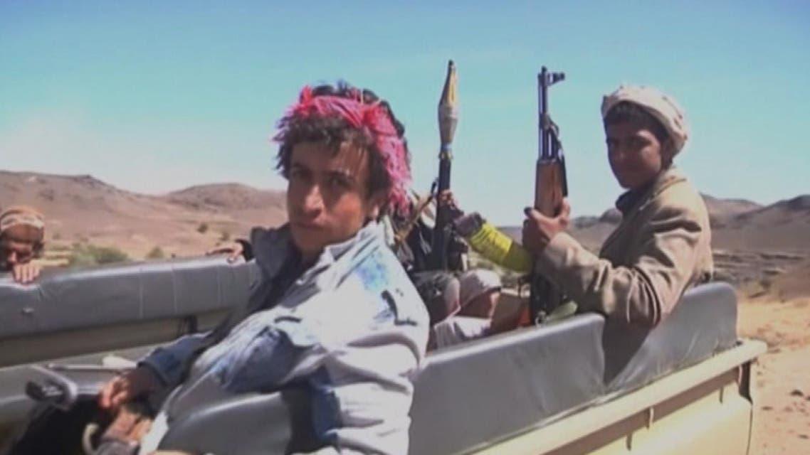 THUMBNAIL_ أنباء عن نشر قوات إضافية لميليشيات الحوثي في صنعاء