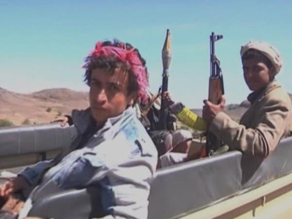 52 جثة من قرية واحدة ضحايا الحوثي في حزام صنعاء القبلي