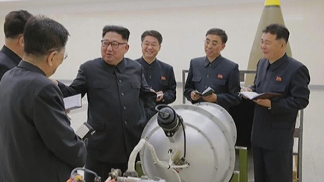 THUMBNAIL_ تحديات ترمب الجديدة.. قنبلة هيديروجية في كوريا الشمالية