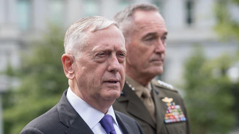 United State will launch 'massive military response' to North Korea threats: Mattis