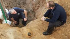 'Blockbuster' WWII bomb to force evacuation of 60,000 in Germany