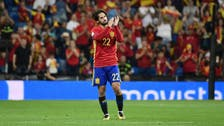 Brilliant Isco leads Spain show of dominance over Italy