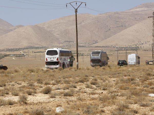 """قلب إيران على قافلة داعش..""""الصفقة مع التنظيم إنسانية"""""""
