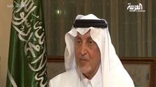 Mecca Governor: We serve pilgrims irrespective of regional conflicts