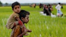 Saudi Arabia condemns Myanmar's Rohingya attacks