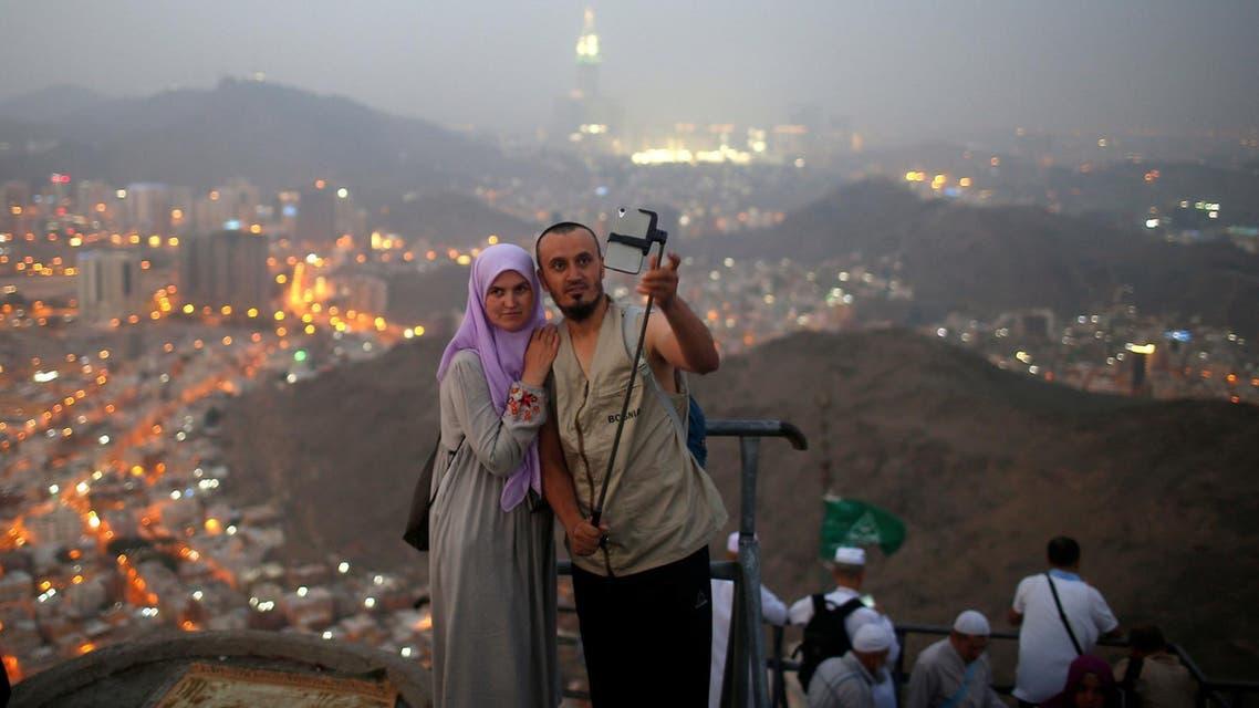 Reuters hajj tourism