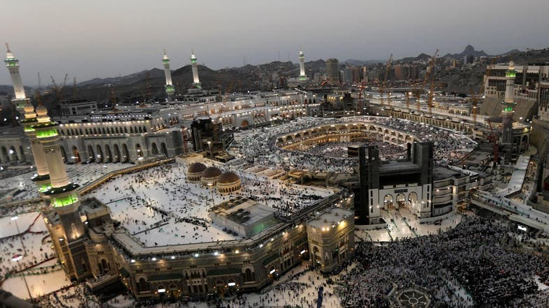 Over 2 million pilgrims head home as Hajj officially ends