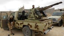 هذا ما أنجزه الجيش الليبي في 2017
