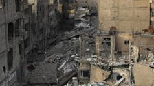 دیر الزور: بشار فوج اور داعش کے درمیان لڑائی میں 73 ہلاکتیں
