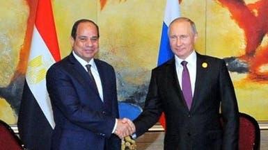 روسيا ومصر.. تنسيق مستمر واستئناف للرحلات الجوية