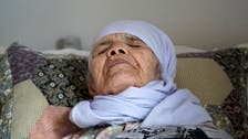 106-year-old Afghan woman faces deportation from Sweden