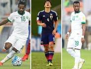 قيمة لاعبي اليابان السوقية 4 أضعاف نجوم الأخضر