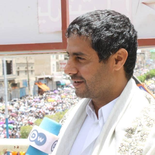 محمد ناصر البخيتي