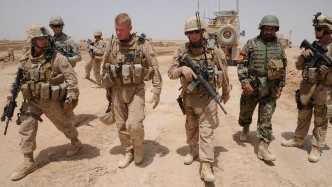ناتو در خنثاسازی ماین نیروهای افغانستان را همکاری میکند