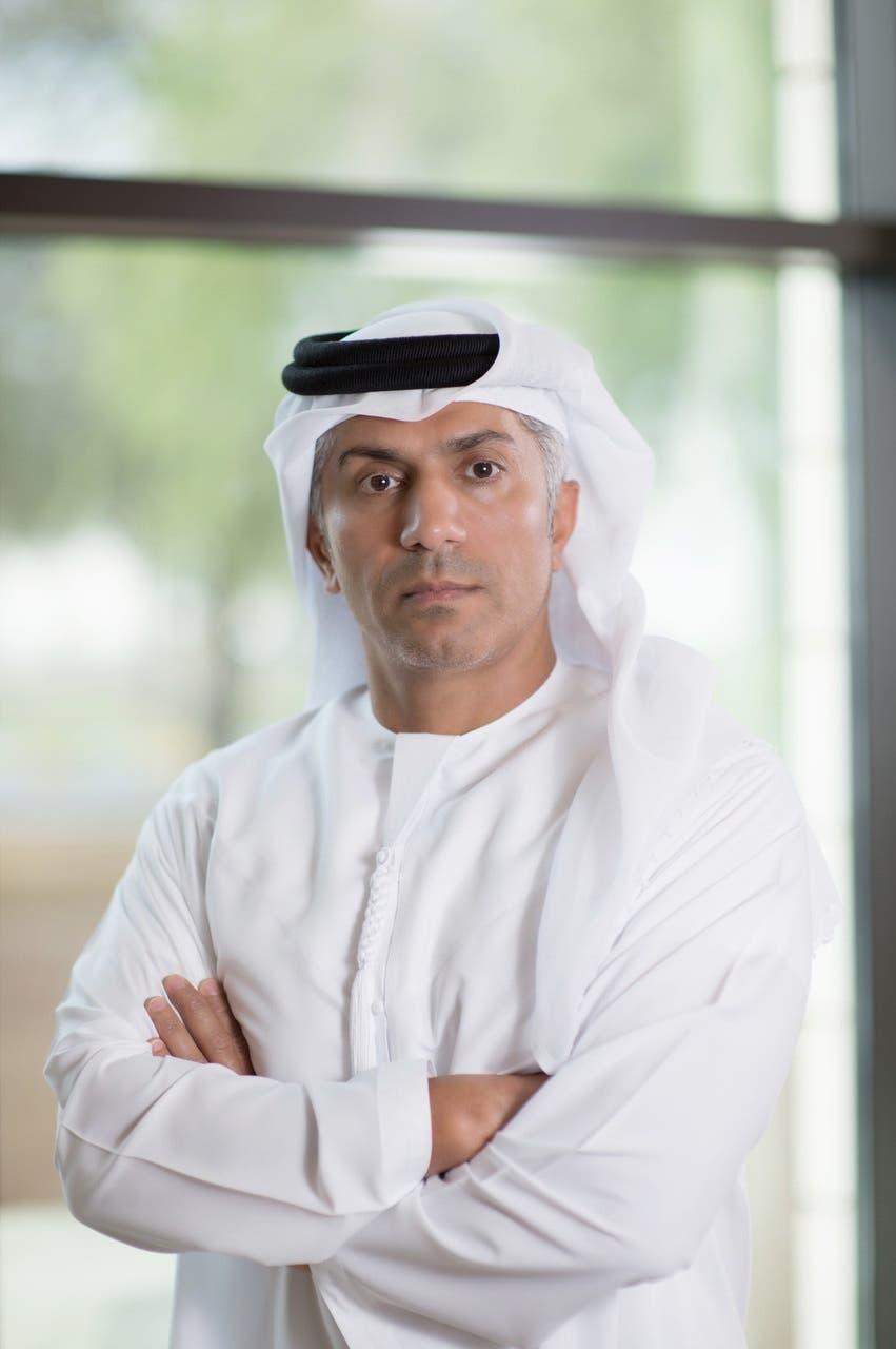 سعيد بن محمد القبيسي