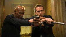 'Hitman' stays on top amid the slowest box office in years