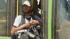 الشبكة السورية لحقوق الإنسان: مقتل 772 مدنيا بشهر أغسطس