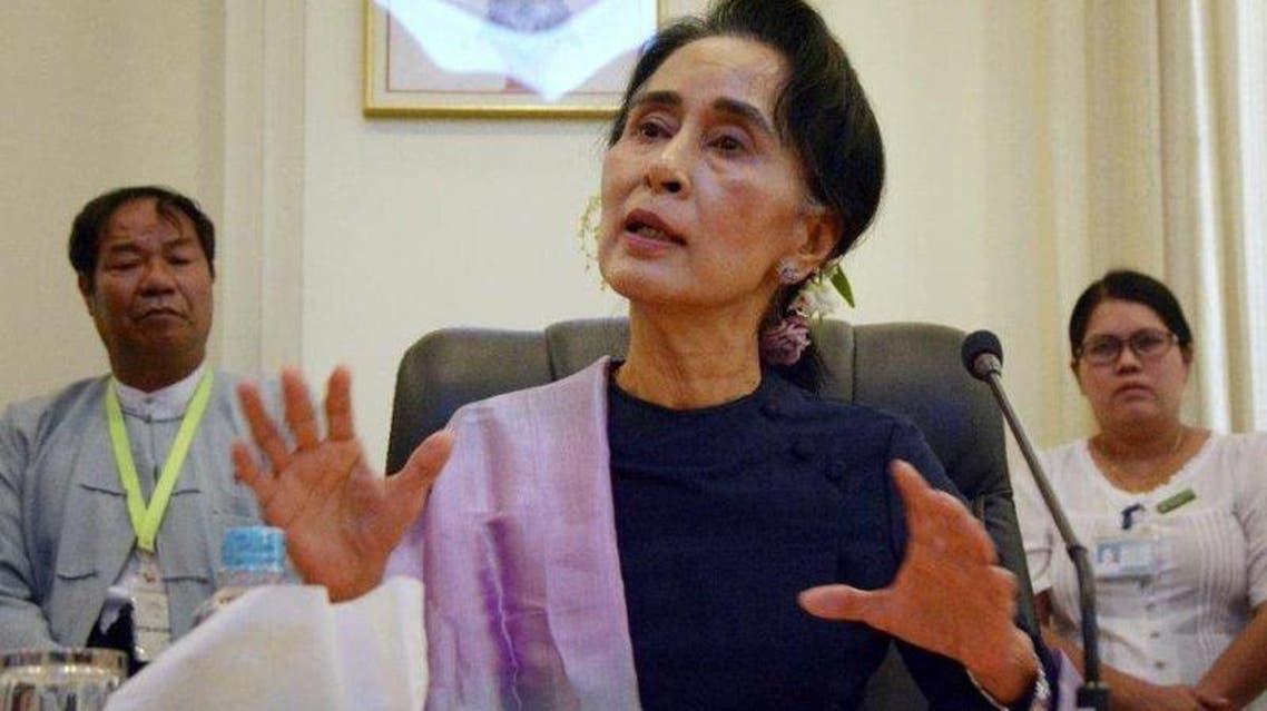 واکنش رییسجمهوری میانمار به انتقاد جهانیان نسبت به کشتار مسلمانان در این کشور